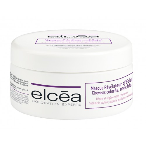 Маска за коса Elcea